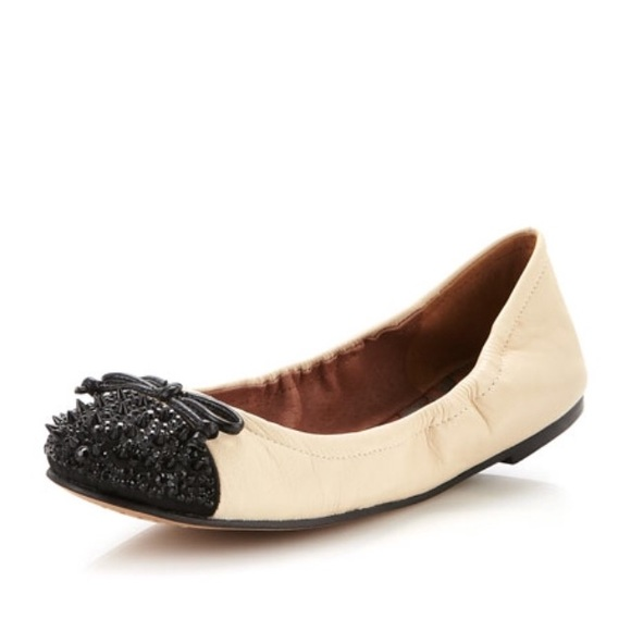 558f64f65305 Sam Edelman Beatrix Studded toe flats. M 5a9a3fae3b1608114a4ee424